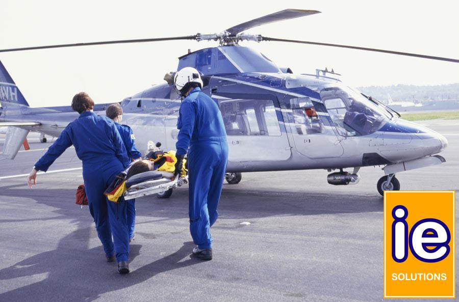 Assurance Rapatriement et Assistance Monde Entier - IE SOLUTIONS
