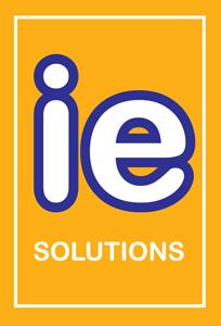 Logo IE Solutions - Informations Assurance Expats Solutions Chiang Mai Thaïlande
